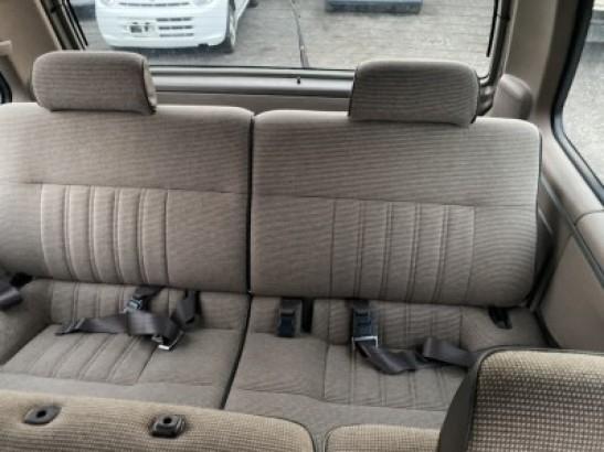 Used Toyota Townace Wagon Wagon Q-CM30 (1989)