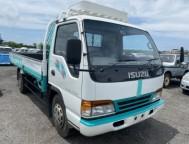Used Isuzu ELF TRUCK U-NPR66L (1994)