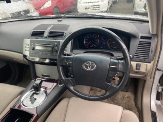 Used Toyota Mark X Sedan DBA-GRX120 (2006)