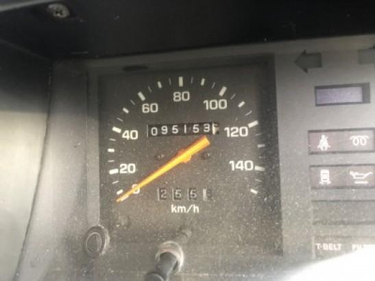 Used Toyota Hiace Truck TRUCK U-LH95 (1995)