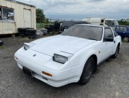 Used Nissan Fairlady Coupe E-HGZ31 (1987)