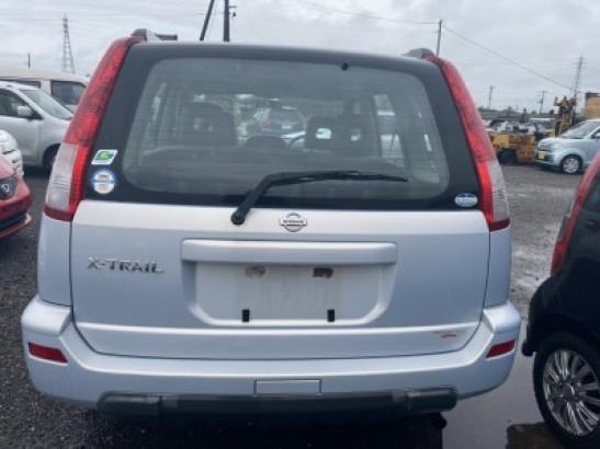 Used Nissan X-Trail SUV TA-NT30 (2001)
