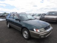 Used Toyota Corolla Touring STATION WAGON GF-AE104G (1999)