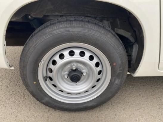 Used Toyota Probox Van Van DBE-NCP165V (2015)