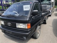 Used Toyota Liteace Truck TRUCK S-CM65 (1987)