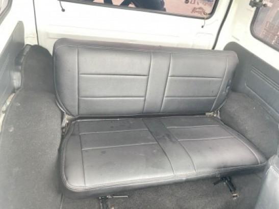 Used Suzuki Jimny SUV V-JA11V (1994)