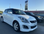 Used Suzuki Swift HatchBack DBA-ZC72S (2013)