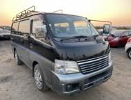 Used Nissan Caravan Van KG-VWE25 (2003)