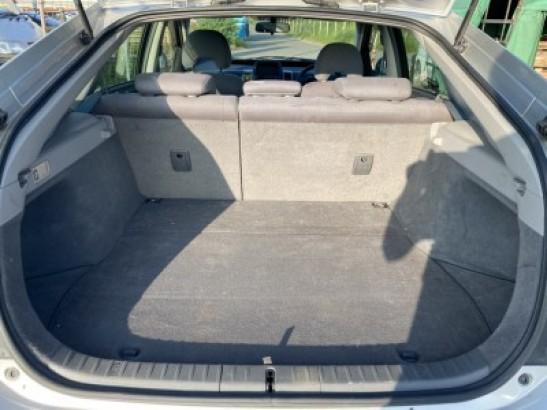 Used Toyota Prius Sedan DAA-NHW20 (2006)