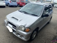 Used Suzuki ALTO WORKS HatchBack GF-HA22S (1998)
