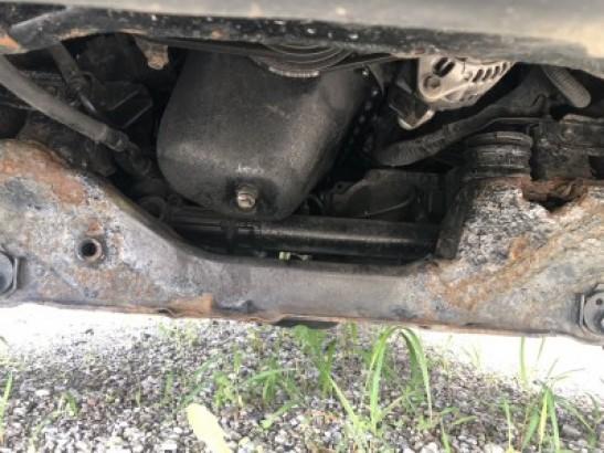 Used Toyota LITEACE VAN Van GK-KR52V (2006)