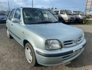 Used Nissan March HatchBack E-K11 (1997)