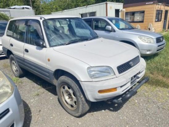 Used Toyota RAV4 SUV E-SXA11G (1995)