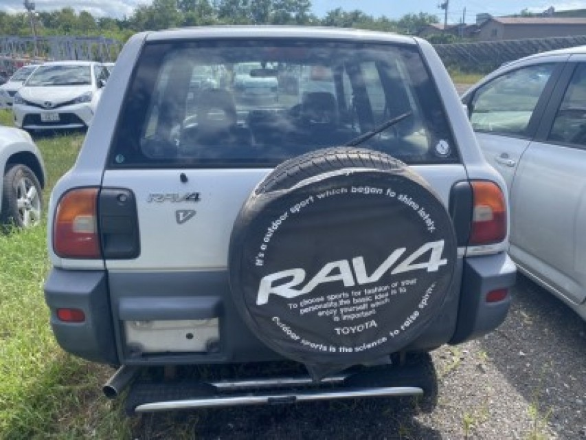 used toyota rav4 1995 best price for sale and export in japan eautobazaar used toyota rav4 suv e sxa11g 1995