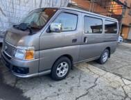 Used Nissan Caravan VAN Van ADF-VWME25 (2008)