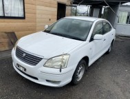 Used Toyota Premio Sedan CBA-ZZT240 (2003)