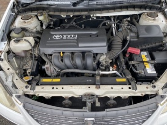 Used Toyota Premio Sedan CBA-ZZT240 (2003)