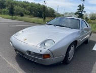 Used PORSCHE 928 Coupe E-928 (1990)