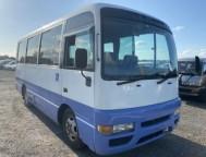 Used Nissan Civilian Bus Bus KK-BVW41 (2000)