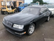 Used Toyota GLORIA Sedan KD-UY33 (1995)