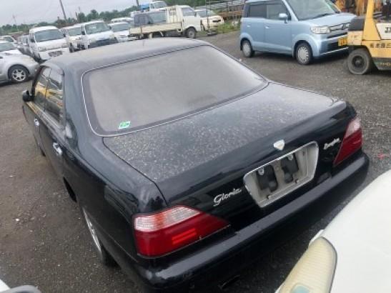 Used Toyota GLORIA Sedan KD-UY33 (1995)