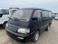 Used Toyota HIACE WAGON STATION WAGON Y-KZH106W (1995)