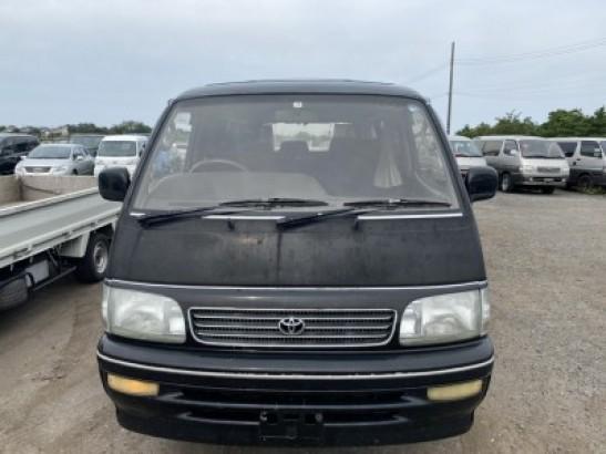 Used Toyota HIACE WAGON STATION WAGON Y-KZH106W (1995)