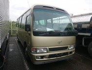 Used Toyota Coaster Bus Bus KK-HDB51 (2003)