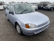 Used Toyota Starlet Coupe E-EP95 (1996)