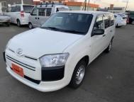 Used Toyota Probox Van STATION WAGON DBE-NCP165V (2015)