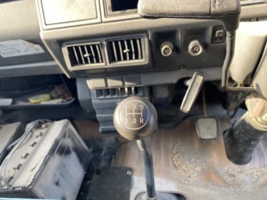 Used Mazda Titan TRUCK P-WELAD (1989)