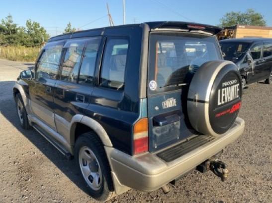 Used Mazda PROCEED LEVANTE SUV KD-TJ31W (1995)