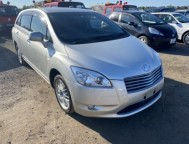Used Toyota Mark X ZiO STATION WAGON DBA-ANA15 (2007)