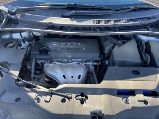 Used Toyota Mark X ZiO STATION WAGON DBA-ANA15 (2007)