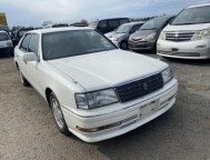 Used Toyota Crown Sedan E-JZS151 (1997)