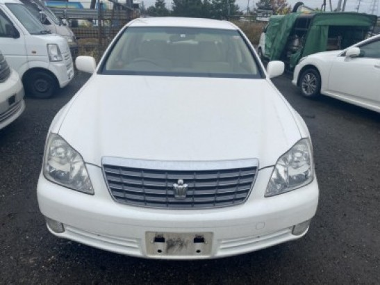 Used Toyota Crown Sedan DBA-GRS180 (2005)