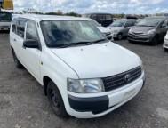 Used Toyota Probox Van Van CBE-NCP55V (2007)