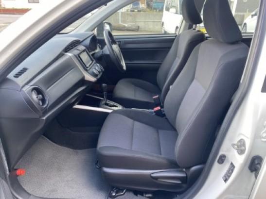 Used Toyota Corolla Fielder Sedan DBA-NZE164G (2015)