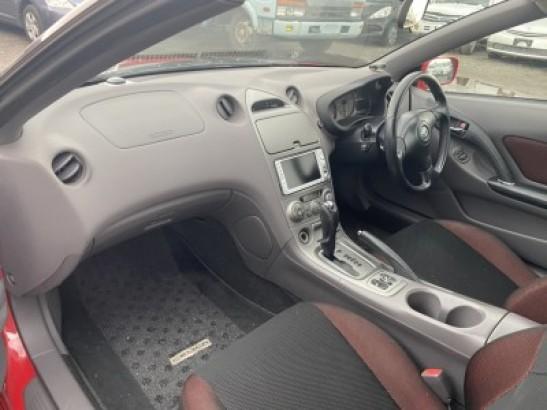 Used Toyota Celica Coupe TA-ZZT231 (2001)