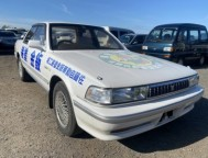 Used Toyota Cresta Sedan E-JZX81 (1992)