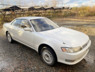 Used Toyota Mark II Sedan E-JZX93 (1993)