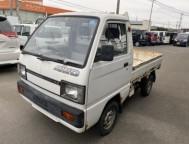 Used Suzuki Carry Truck TRUCK M-DB71T (1986)