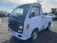 Used Daihatsu Hijet Truck Mini Truck V-S110P (1997)