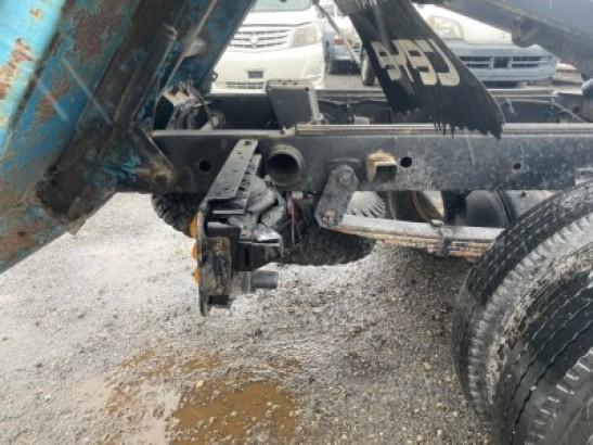 Used MAZDA TITAN DUMP Dump K-WEW0F1D (1981)