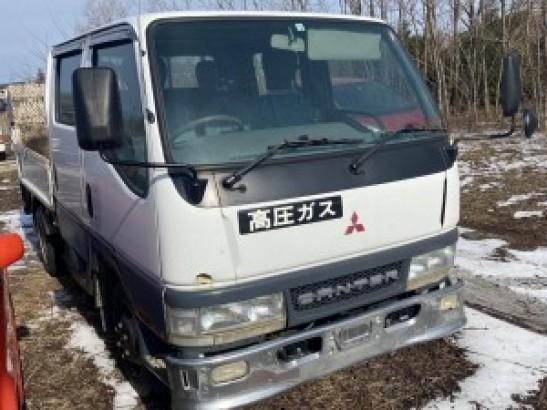 Used Mitsubishi Canter TRUCK KK-KD50AB (1999)
