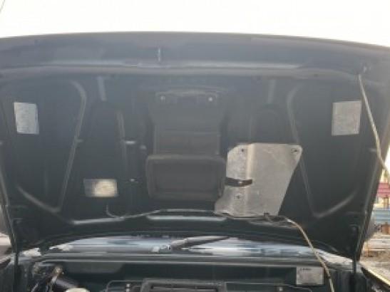 Used Mitsubishi Pajero Mini SUV E-H56A (1995)