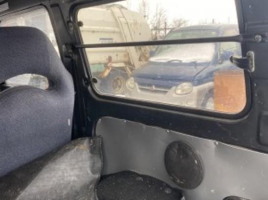 Used Suzuki Jimny SUV V-JA11V (1992)