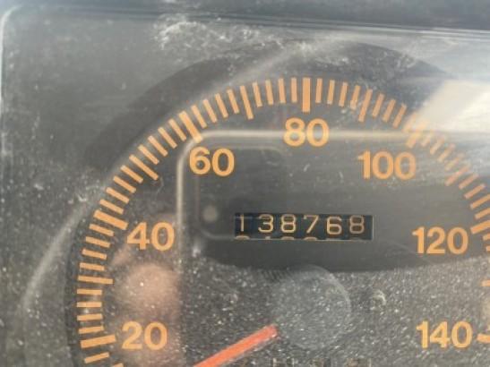 Used Suzuki Jimny SUV V-JA11C (1994)