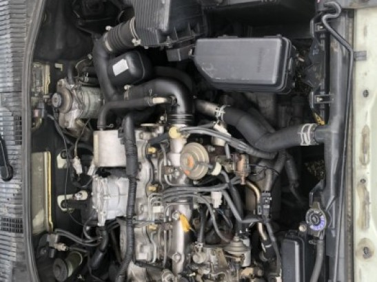 Used Toyota Carina Sedan X-CT190 (1994)
