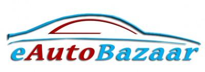 eAutoBazaar Logo